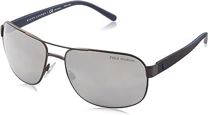 TALLA 62. Ralph Lauren Gafas de sol para Hombre