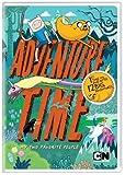 Adventure Time: My Two Favorite People [DVD] [Region 1] [US Import] [NTSC]