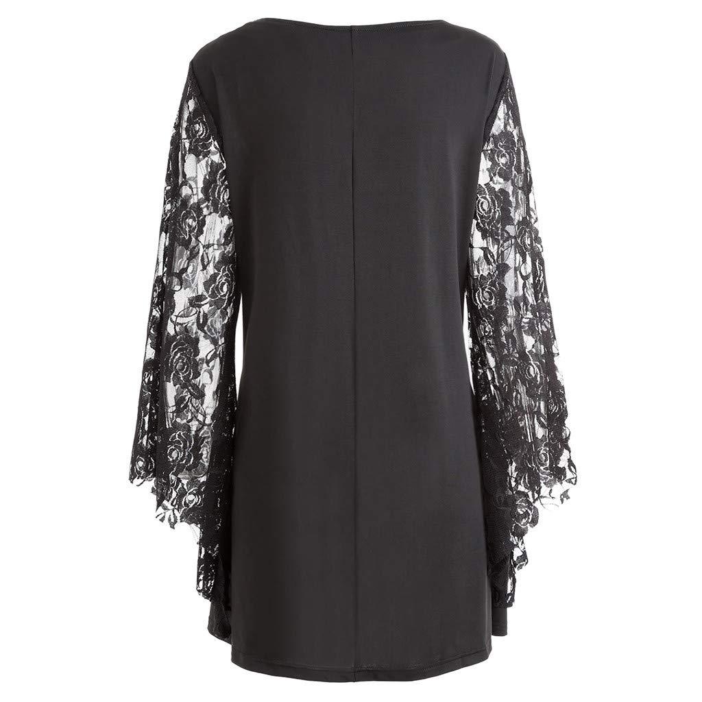 0a44d6de2d0 Flower Women Ladies Gothic Steampunk Flared Sleeve Lace Up Plus Loose Dress  (5XL