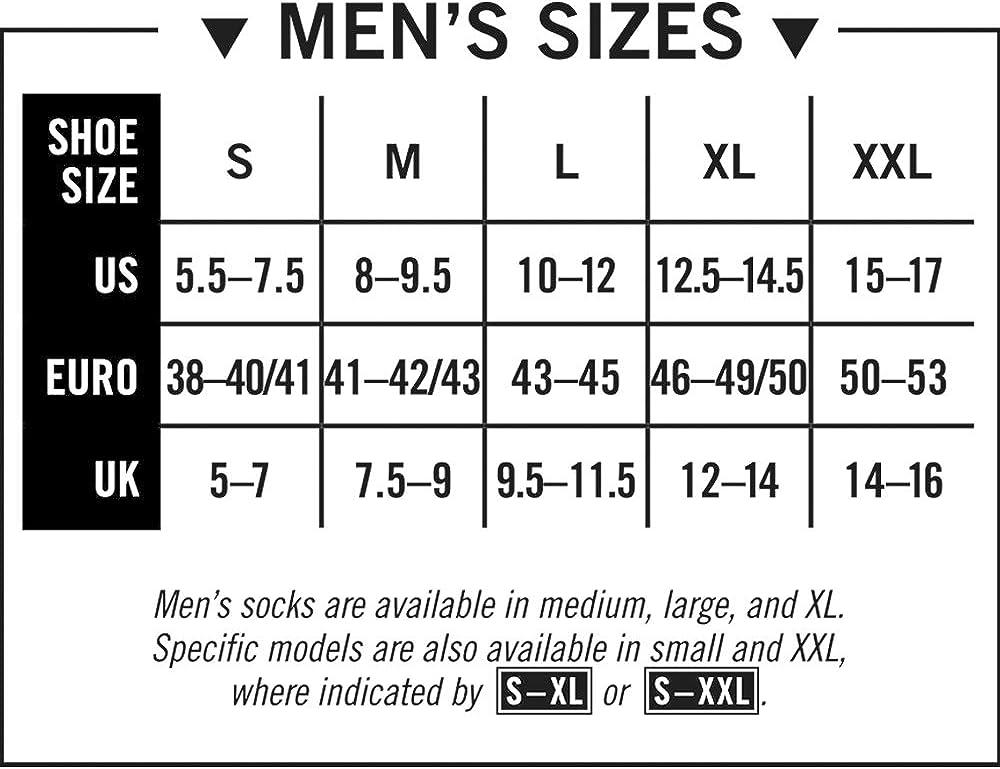 Darn Tough Hombre Hiker 1//4 Sock Cushion Wool