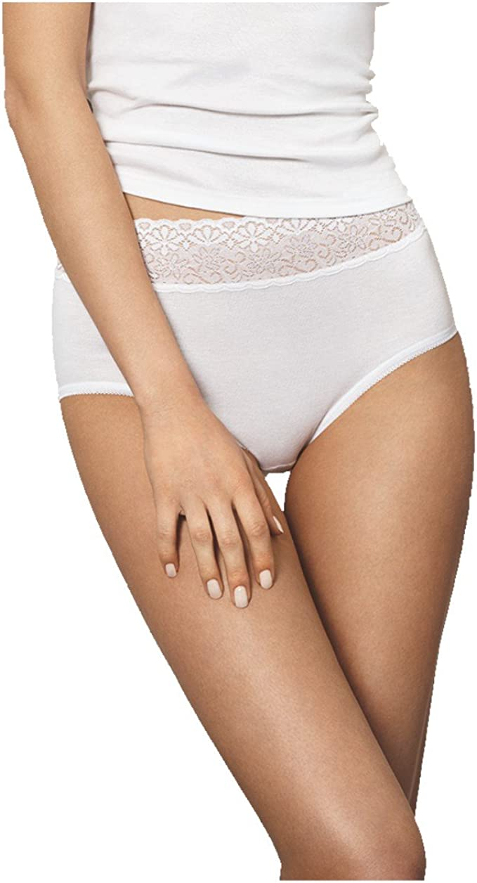 Speidel Mujer Basic Cintura Slip Natalie 5 Pack 1197: Amazon.es: Ropa y accesorios