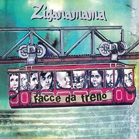 .com: Mama's Boulevard (Facce da treno): Ziganamama: MP3 Downloads