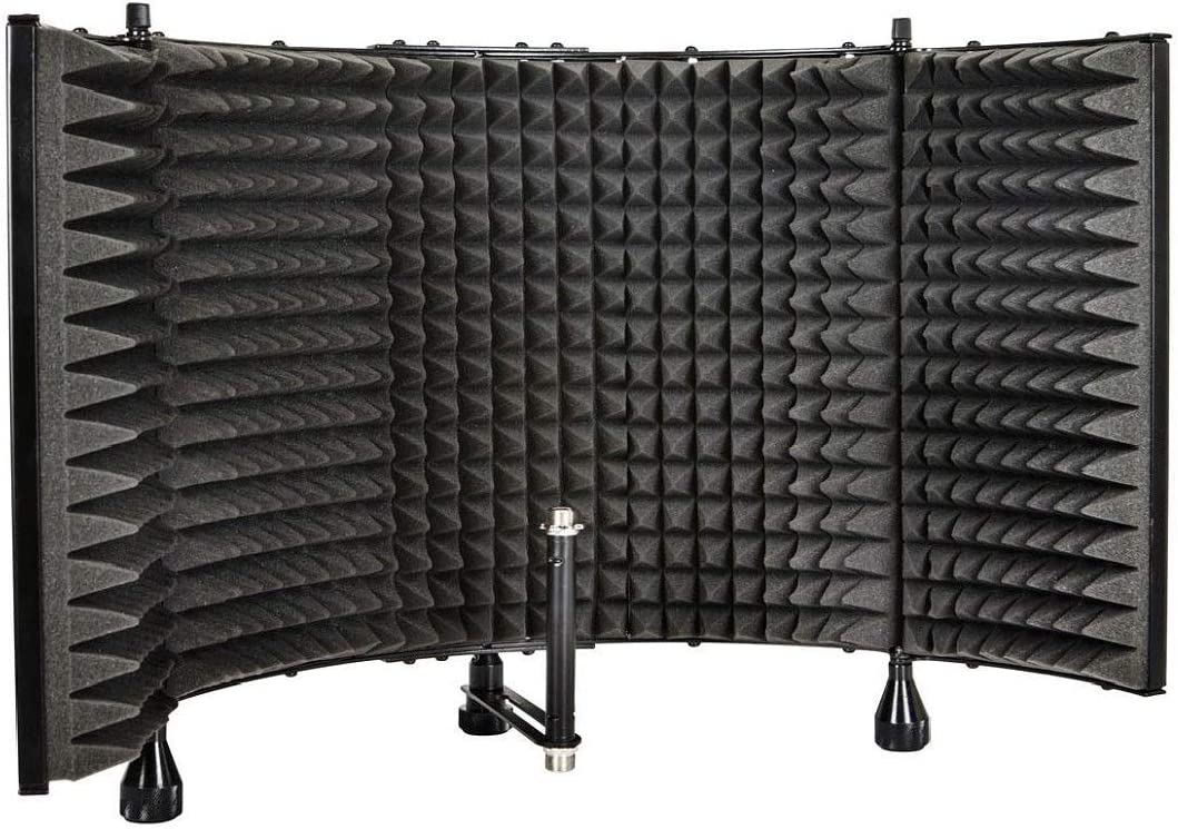 Best Microphone Isolation Shield