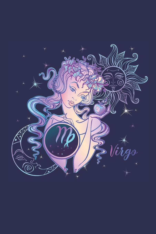 Zodiac virgo horoscope sign