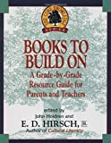 Books to Build On, Core Knowledge Foundation Staff and E. D. Hirsch, 0385316402