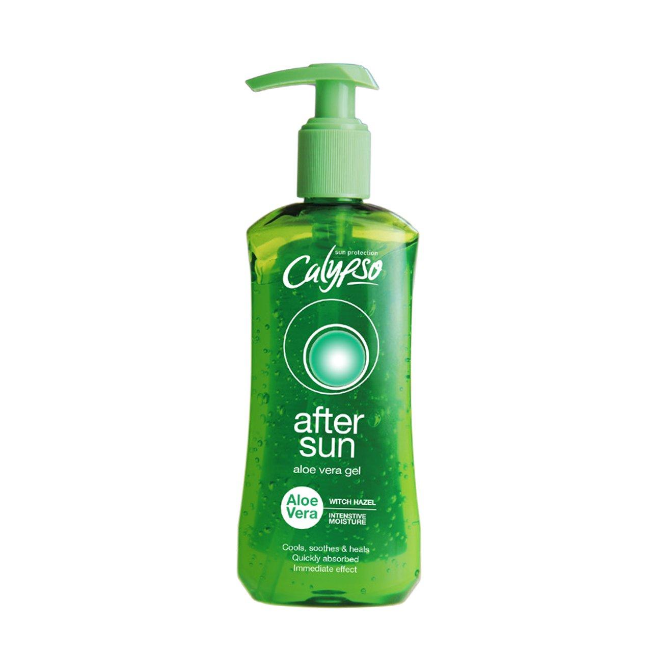 Calypso Aftersun Aloe Vera Gel 250 ml