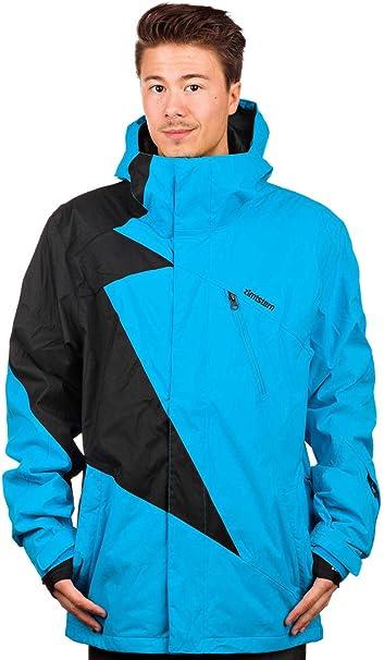 Zimtstern Herren Snowboard Jacke Flash Jacket: