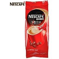雀巢咖啡1+2原味速溶咖啡700g袋装三合一即溶咖啡粉 (1包)