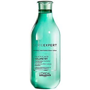 L'Oreal Professional Expert Serie Volumetry Anti Gravity Effect Volume Shampoo with New Formula, 10.1 Ounce