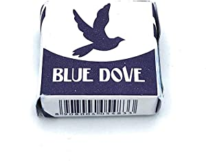 Blue Dove Squares Tablets Añil 4, 8, 16, 32 or 48 Tablets (8)