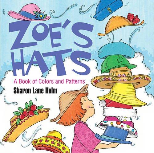 Download Zoe's Hats pdf