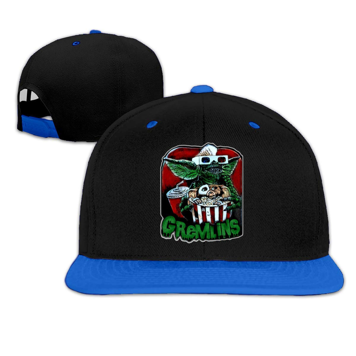 Gremlins Summer Cool Heat Shield Unisex Hip Hop Baseball Cap