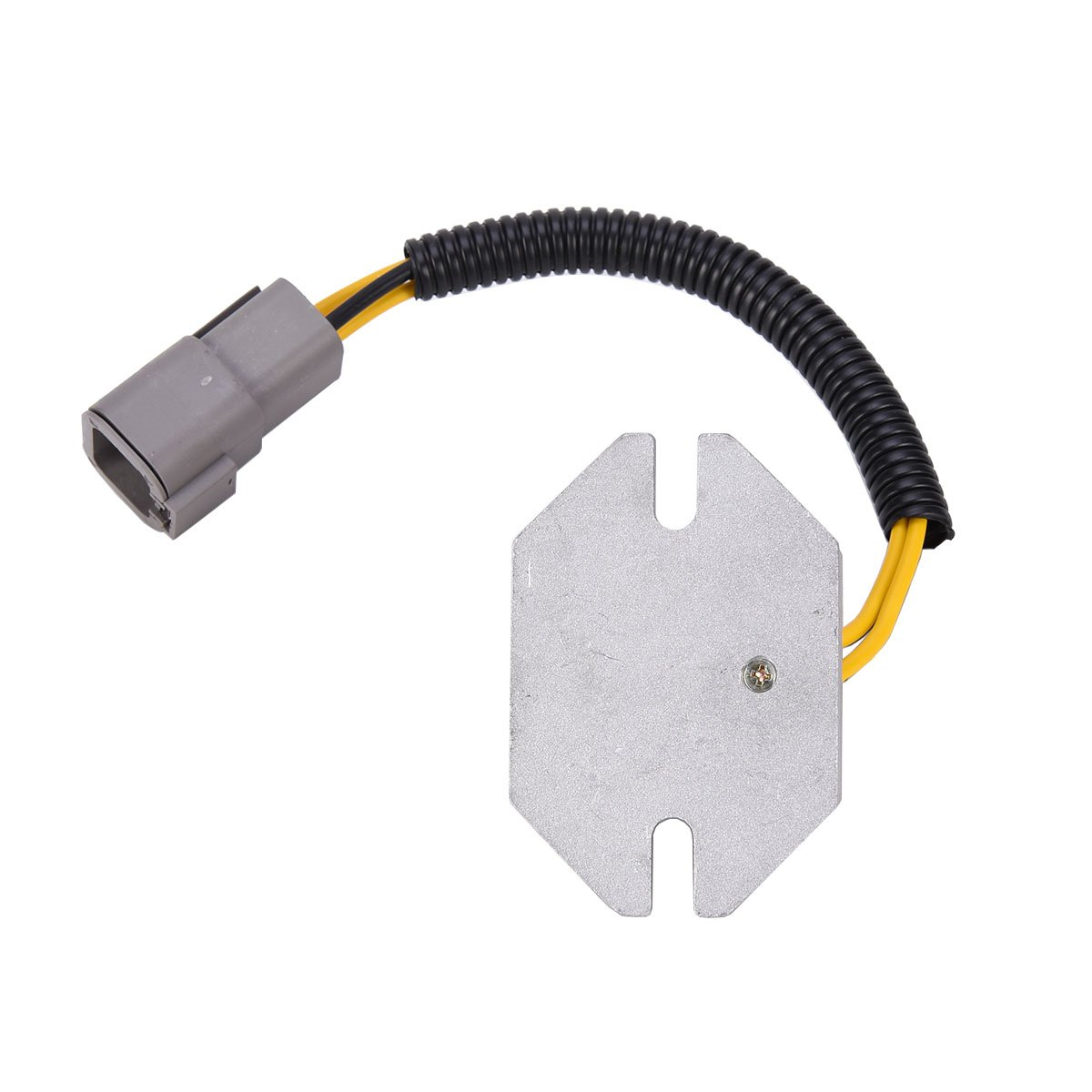 380F//550F Voltage Regulator for Ski-Doo MXZ Replaces 515176188