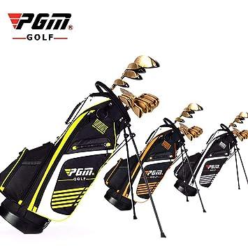 WARMHEAT PGM Golf Bolsa con Soporte Portátil Bolsa 14 Tomas ...