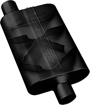 Flowmaster 42543 2.5In(O)/Out(O) 40 Series Muffler