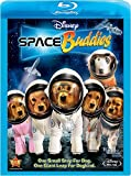Space Buddies (BD Live) [Blu-ray]