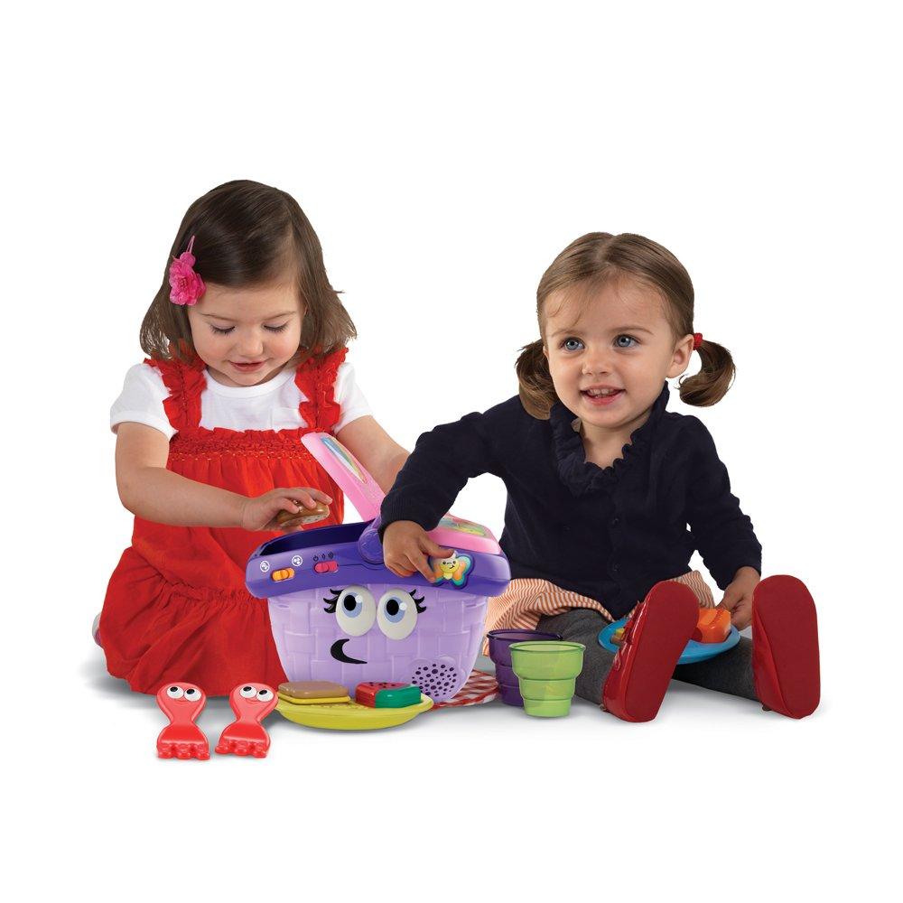 Электроника для детей LeapFrog Shapes And