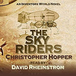 The Sky Riders Audiobook