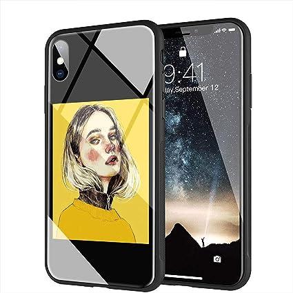 Amazon.com: yinzongstore AMA-84 Art Aesthetic Van Gogh Mona ...