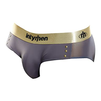 e3b9b61e6f Underwear Intymen INJ023 Soul Bikini Brief Mens Underwear