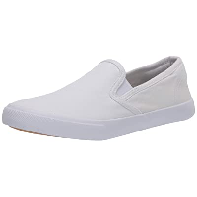 Amazon Essentials Women's Casual Slip On Sneaker: Shoes