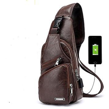 91abc84327fa YaphetS Multifunctional Sling Bag Shoulder Chest Cross Body Backpack ...