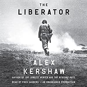 The Liberator Audiobook