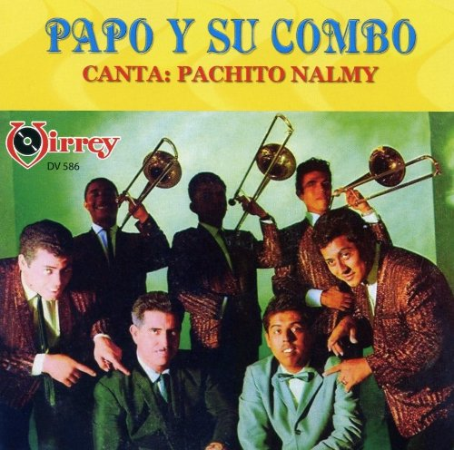 Price comparison product image Canta Pachito Nalmy
