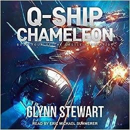 Q-Ship Chameleon (Castle Federation)