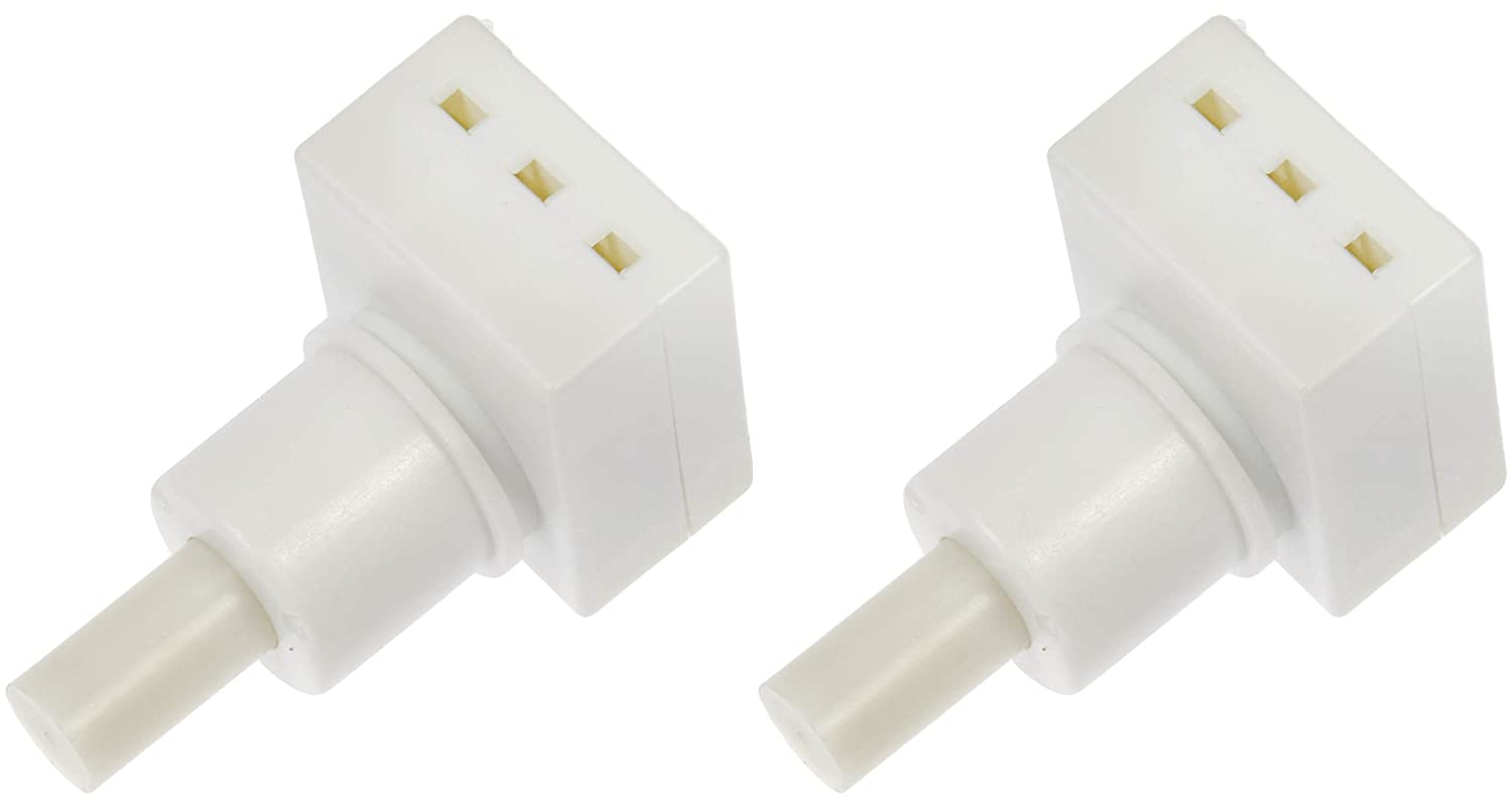 Dorman 924 798 Dome Lamp Switch Pack Of 2 Automotive 1999 Ford F 150 Overhead Console Wiring Diagram