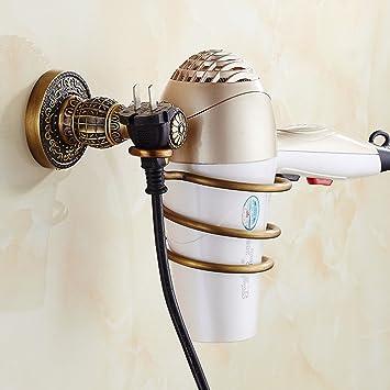 Antik Lüftungsgitter Trocknen Haar/Wandbesteck Im Europäischen Stil/Tür Für  Badezimmer/Spiegel Vor