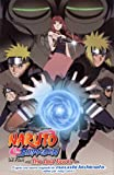 Naruto Shippuden - Animé Comics - The lost Tower