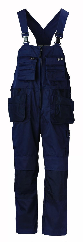 Helly Hansen Workwear Helly Hansen Arbeitslatzhose Ashford Bib 76555 Arbeits Latzhose 590 C46, 34-076555-590-46