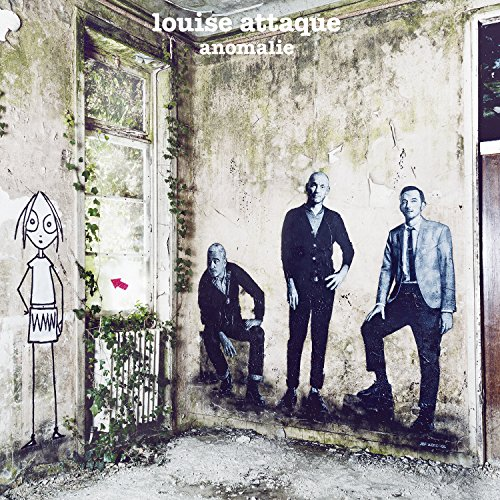 Louise Attaque-Anomalie-FR-CD-FLAC-2016-Mrflac Download