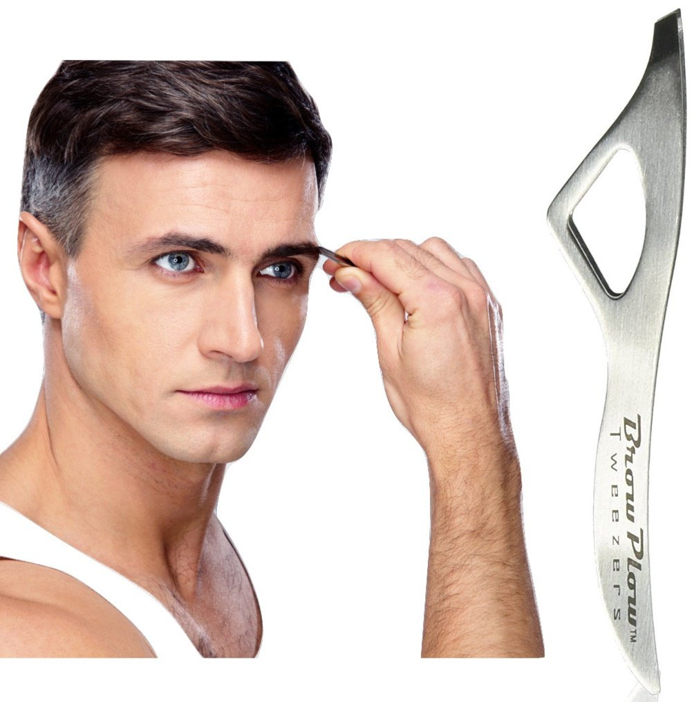 Amazon Brow Plow Tweezers See Our Win No Matter What