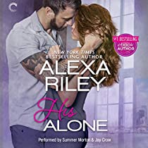 HIS ALONE: FOR HER, BOOK 2
