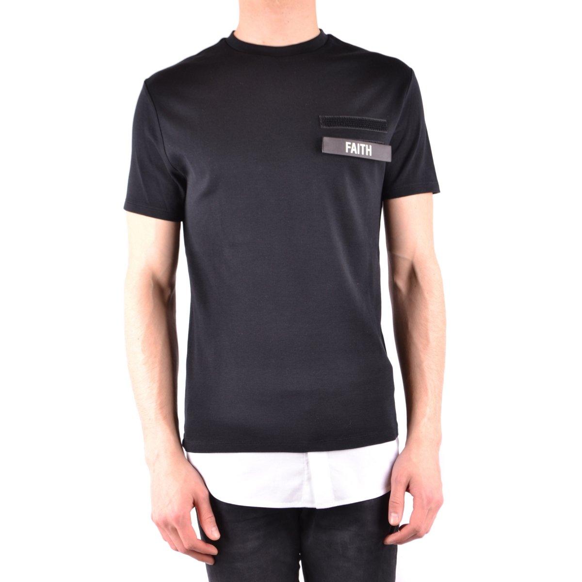 Neil Barrett T-Shirt Black by Neil Barrett (Image #1)