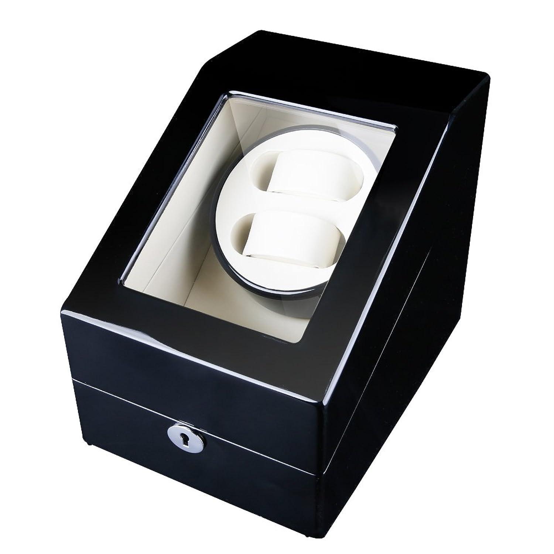 FIRWAY TM Automático Caja para Relojes Watch Winder Watch Display Marco de