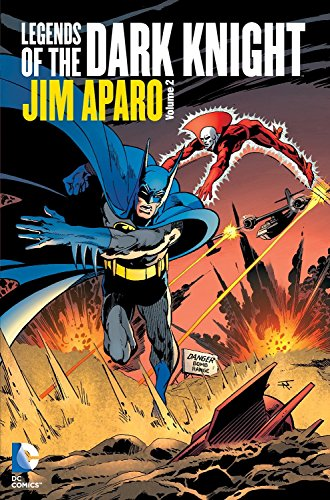 Legends of the Dark Knight: Jim Aparo Vol. 2 ()