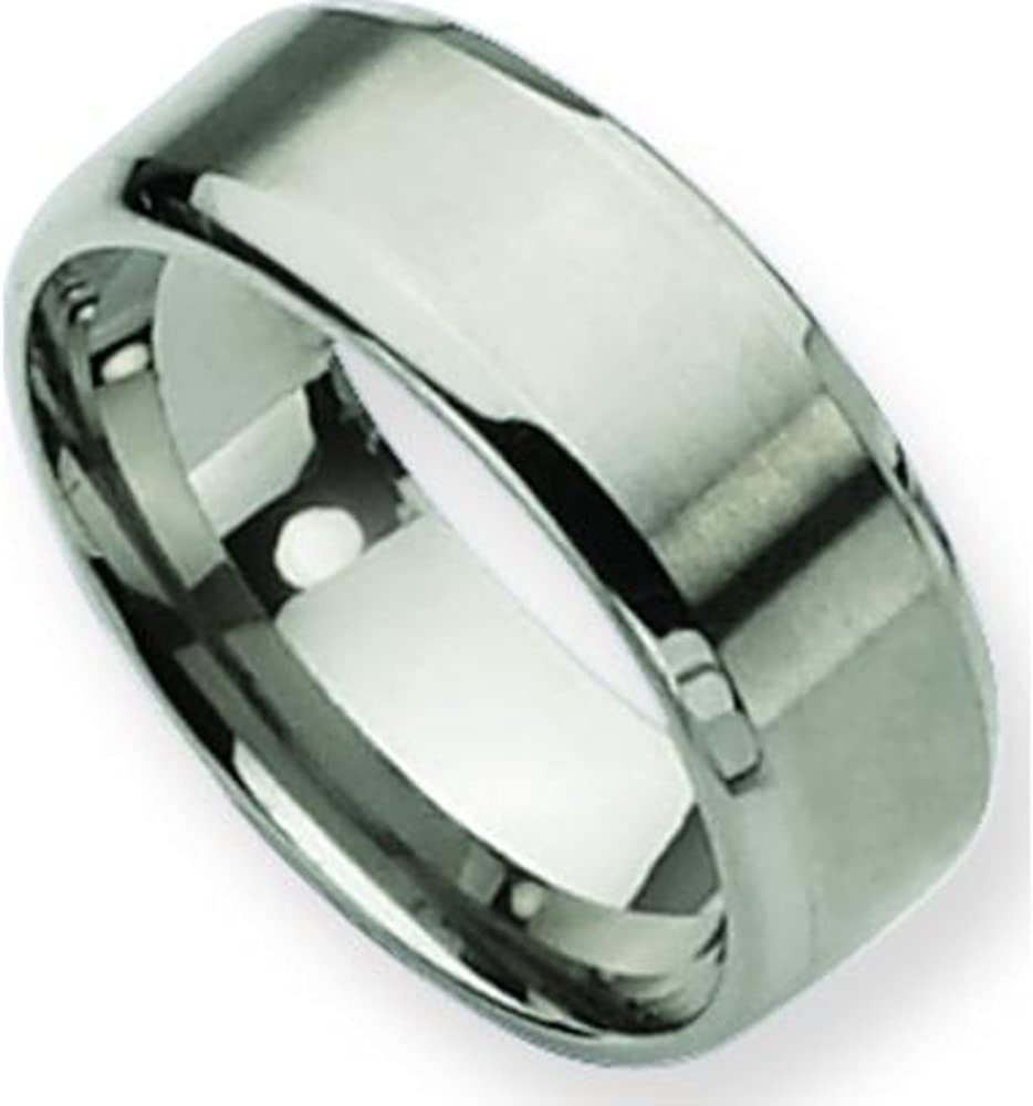 FindingKing Titanium Band Sz 14