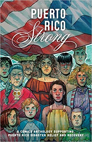 Image result for book puerto rico strong