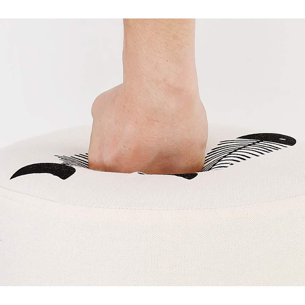 Amazon.com: Taburete de pie para niños, redondo, con ...
