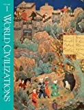 img - for World Civilizations (Ninth Edition) (Vol. 1) book / textbook / text book