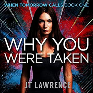 Why You Were Taken Audiobook