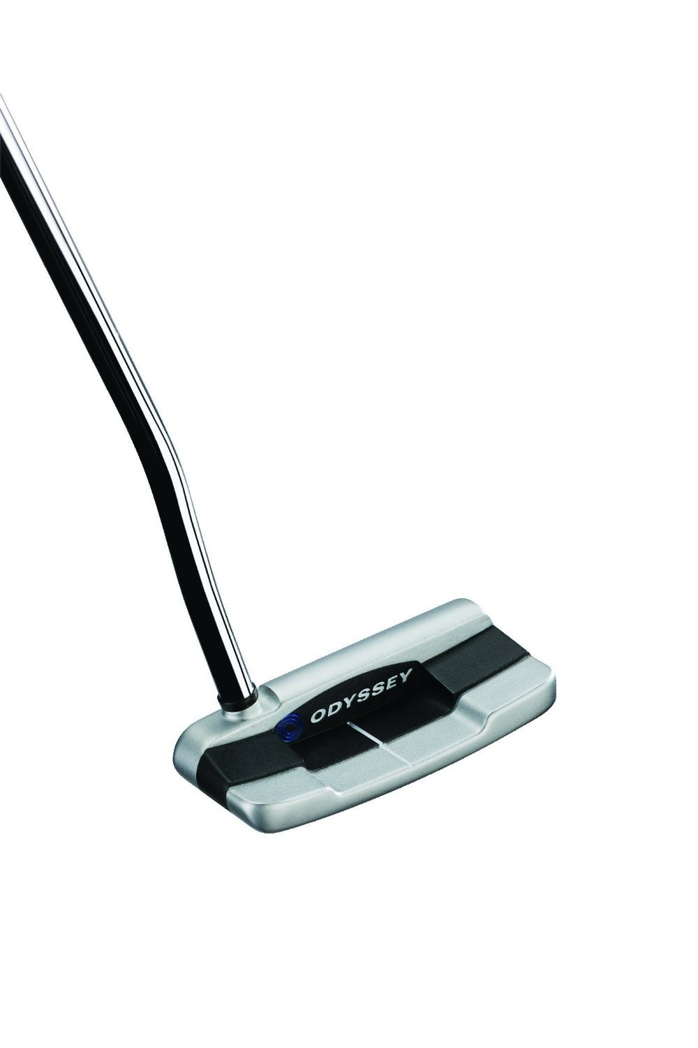 Odyssey Golf- LH Works Versa Tank Putter SuperStroke