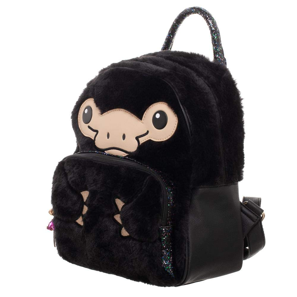Fantastic Beasts Niffler Mini Backpack Fantastic Beasts Accessories Fantastic Beasts Bag