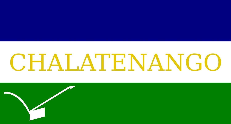 magFlags Bandera XL Chalatenango | Chalatenango Department, El Salvador | bandera paisaje | 2.16m² | 110x200cm: Amazon.es: Hogar