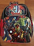 Backpack - Marvel - Avengers Large School Bag New 613129