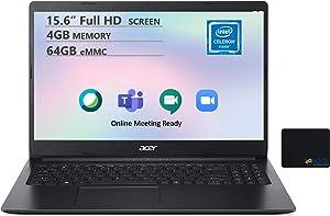 Acer Aspire 1 Laptop, 15.6