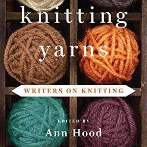 Knitting Yarns Hörbuch